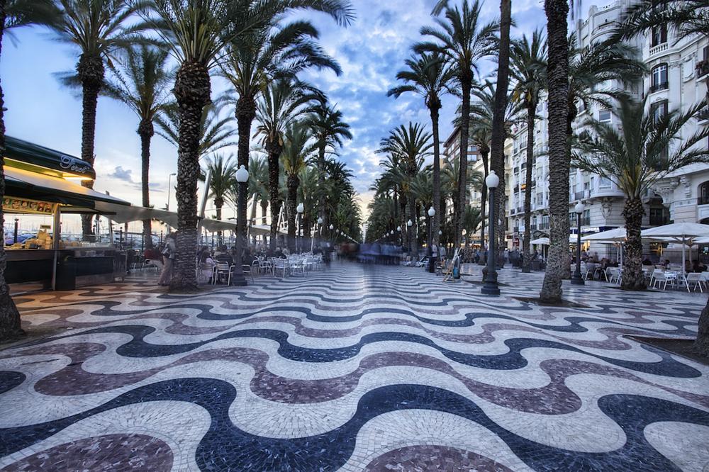Image Credits :  AlicanteTurismo