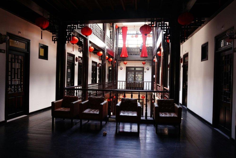 Q Hao Hostel, Phu Quoc