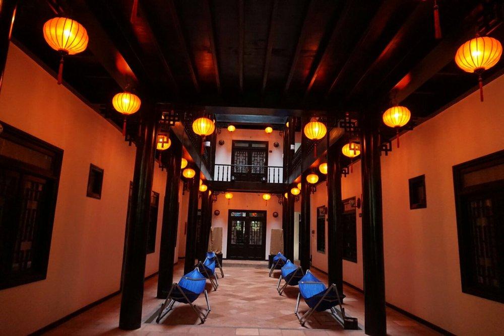 Q Hao Hostel Phu Quoc