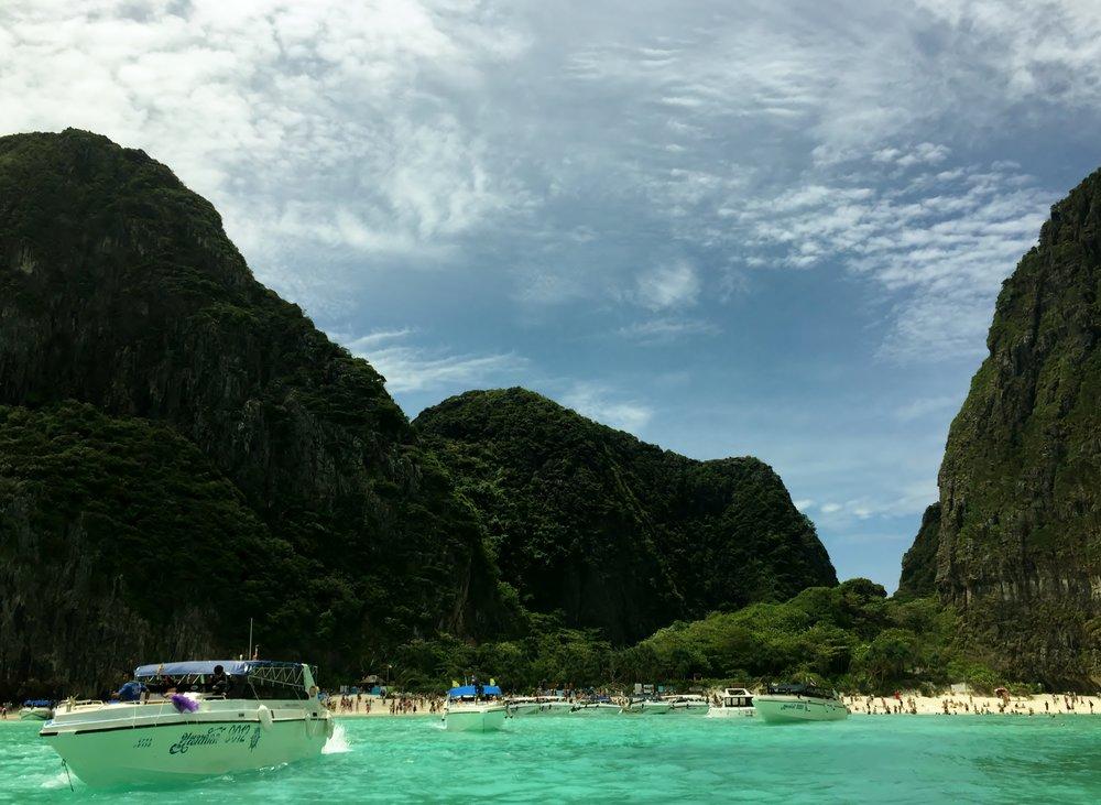 Maya Beach Krabi.JPG