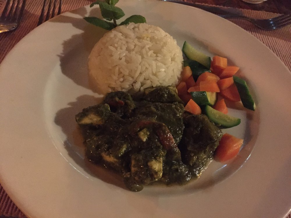Mbweha Resort Kenya