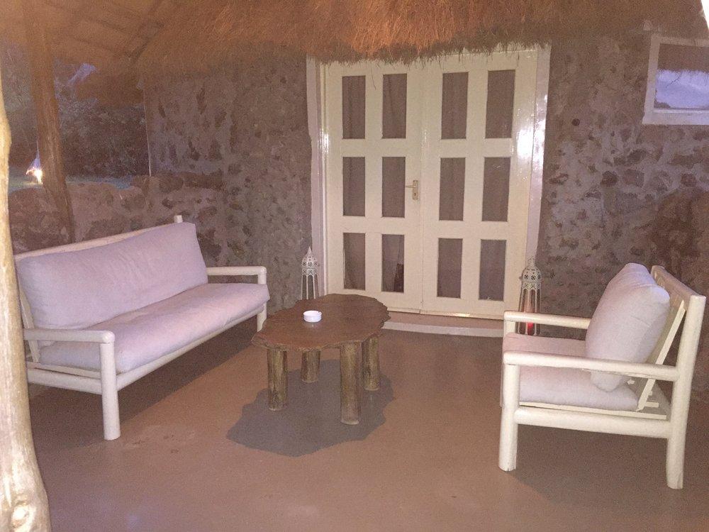 Mbweha Resort