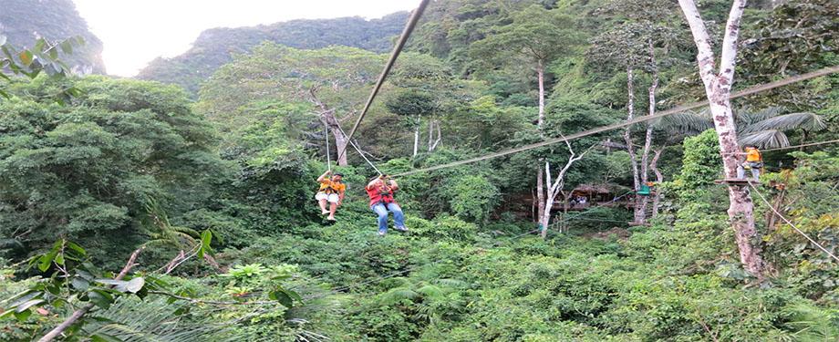 Image Courtesy: ZiplineKrabi.com