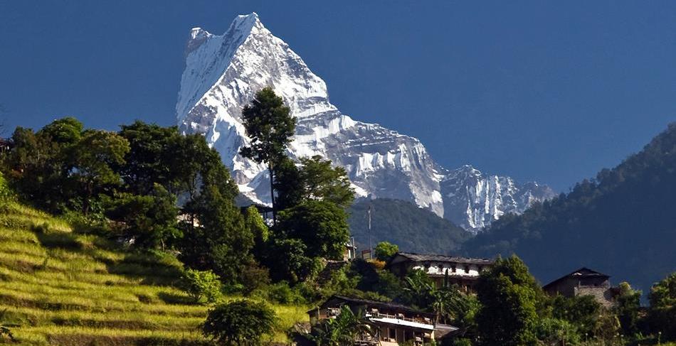 Photo Courtesy: Himalayan Eco Trek
