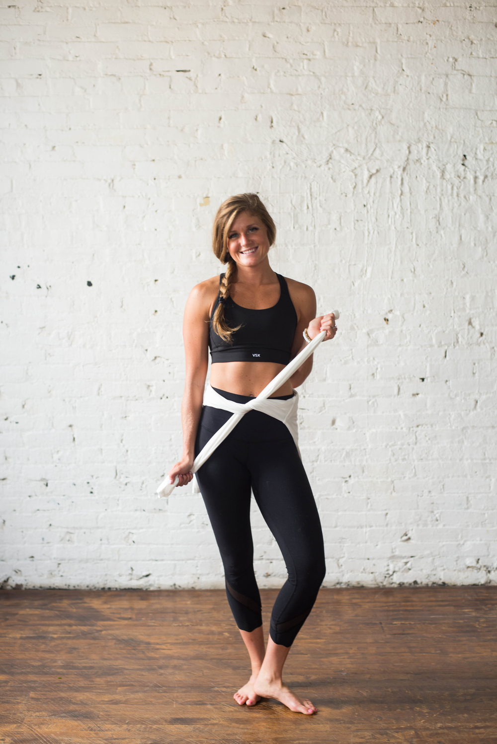 Interview With a Fitness Entrepreneur