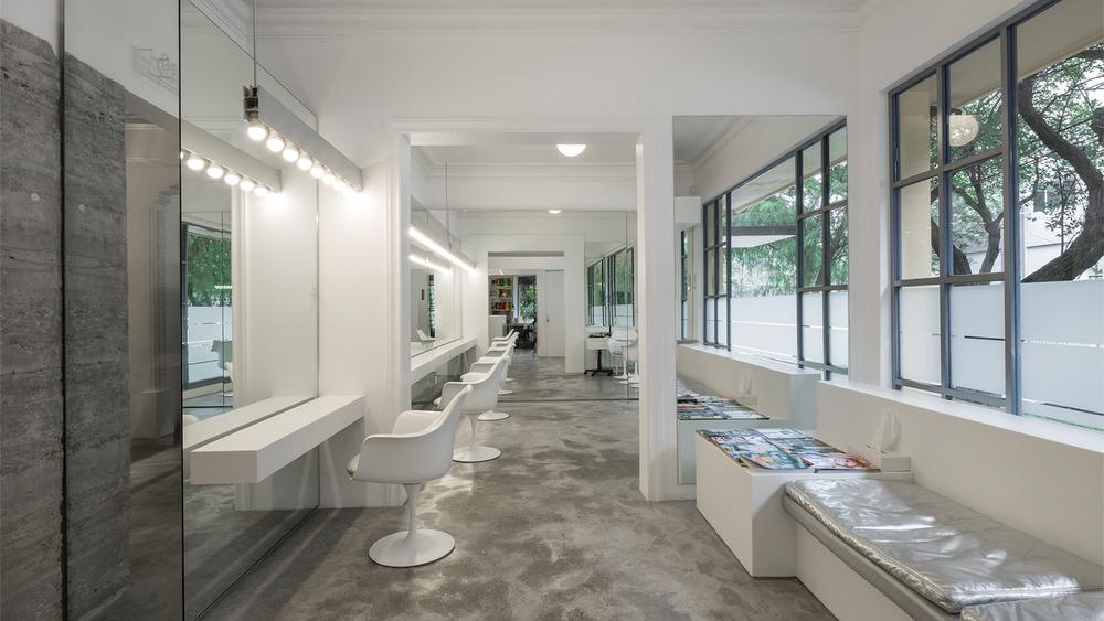 Thomas Hair Salon