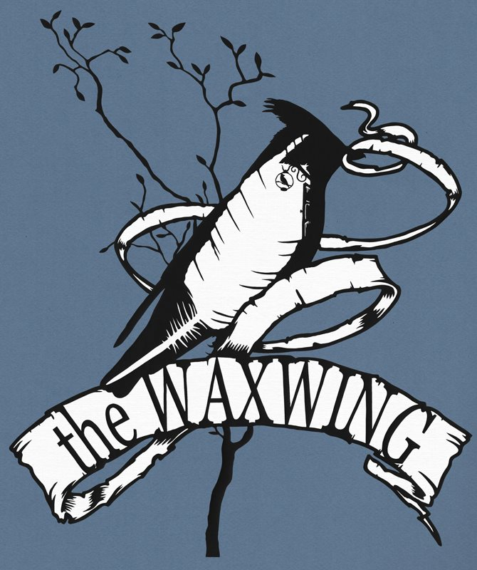 The Waxwing - 1800 E North Avenue - Milwaukee, WIVoted Reader's Choice for Best Place to Buy local Goods 2017  by M Magazine, MilwaukeeVoted Best Gift Shop AND Best Fashion Accessories in 2017Voted Best New Retail Store in 2012 by The Shepherd Express' Annual Best Of MilwaukeeVoted Best Gift Shop in 2014 By WISN's A-List