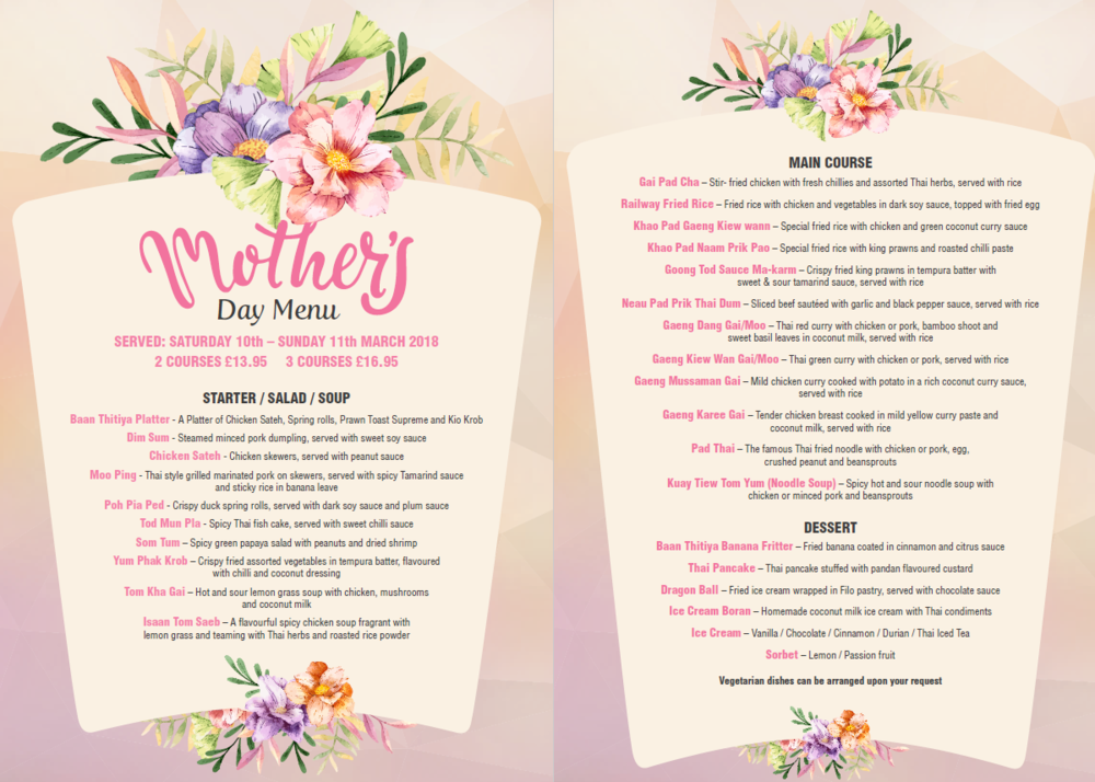 Baan Thitiya - mothers day menu 2018.png