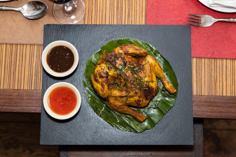Baan Thitiya - Thai dining & takeaway restaurant in Bishop's Stortford
