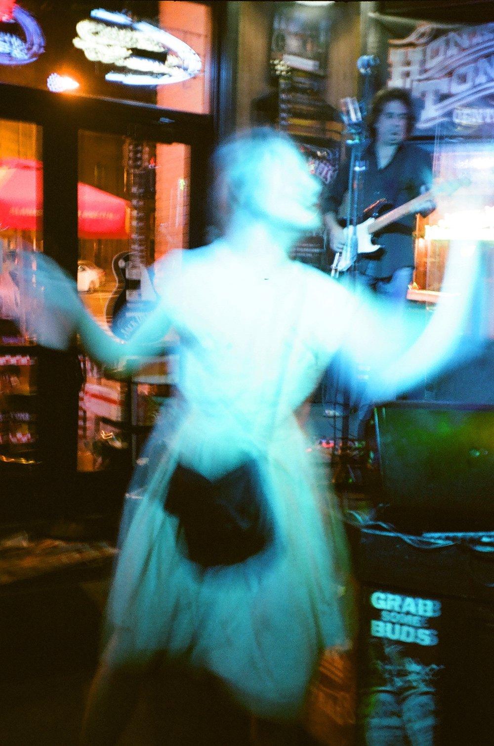 Ghost Augusta, Nashville