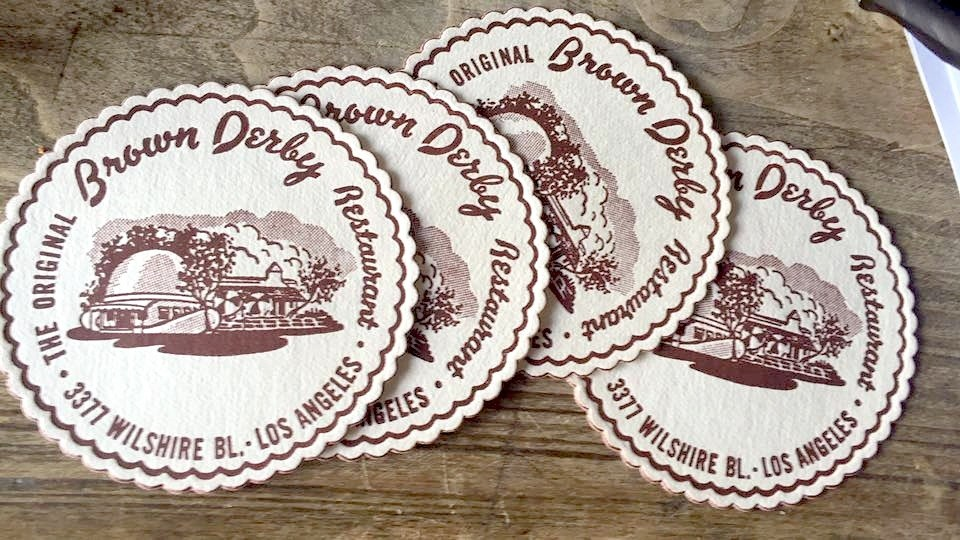 Drink-coasters-from-the-Brown-Derby-3377-Wilshire-Blvd-Los-Angeles.jpg