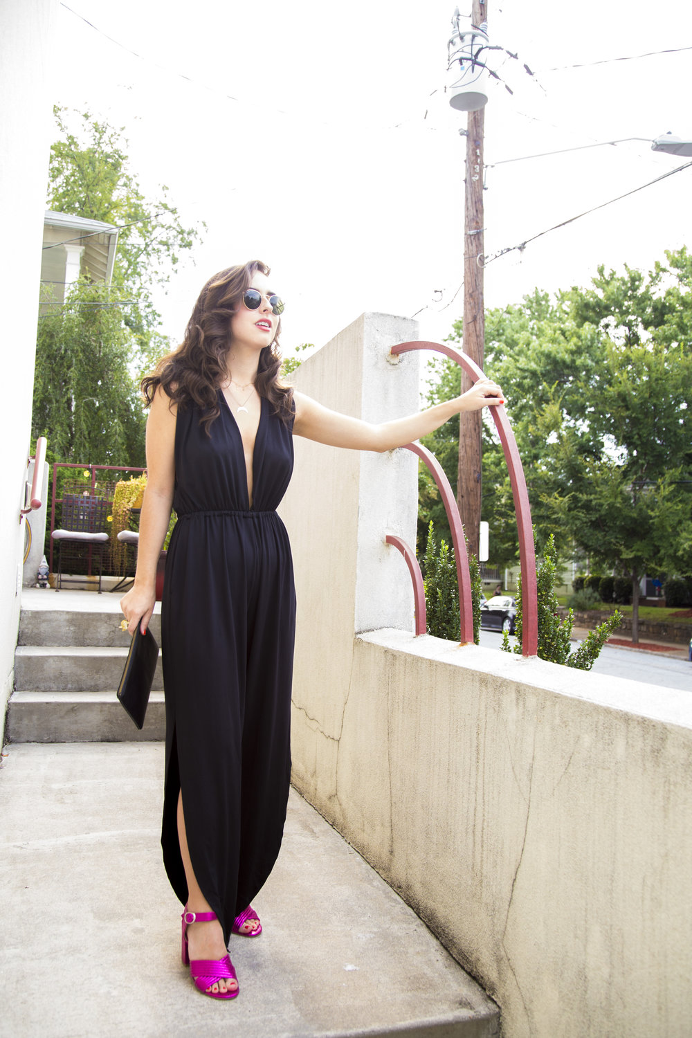 Black Jumpsuit 3