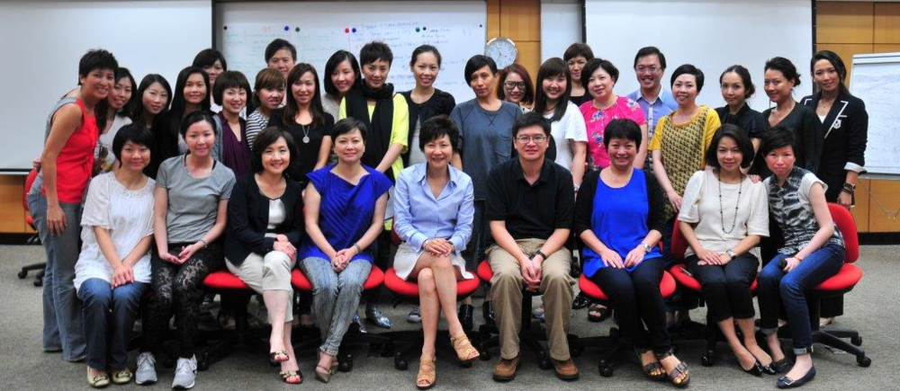Shiseido Hong Kong Limited   Strategic Workshop via mindPower™ Leadership‑ (Senior Management), 2009.