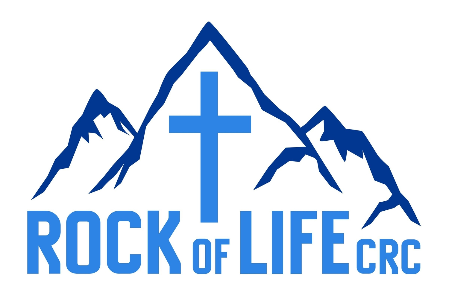 Rock of Life CRC