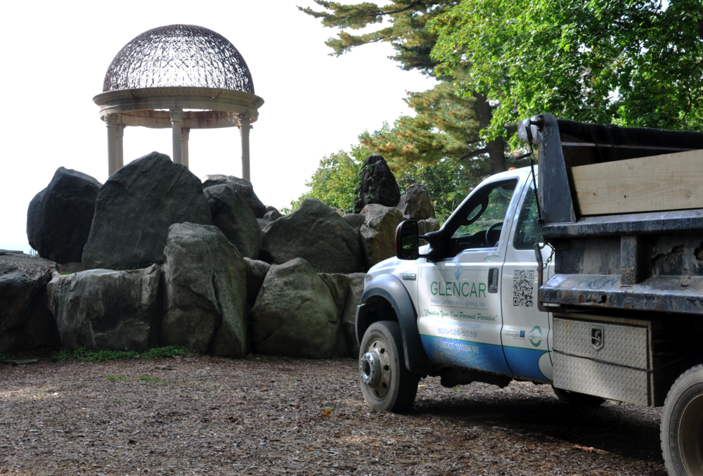 FEATURED PROJECT: THE RESTORATION OF UNTERMYER GARDENS IN YONKERS, NY