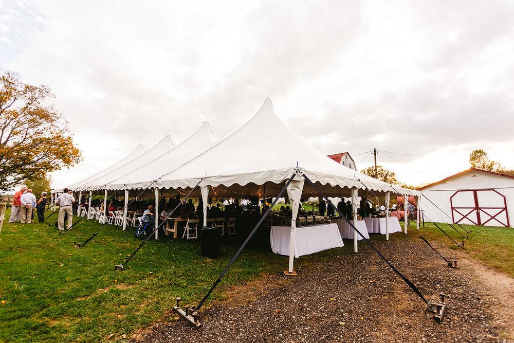 O'neil Tents