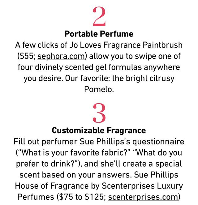 @scentfullysue of @scenterprises featured in @oprahmagazine April 2018 issue. Learn more about her #customizedfragrances by clicking the link in our bio! ✨👑 . . . . . . #oprah #oprahmagazine #omagazine #omagazineparis #customizedfragrances #custom #bespoke #bespokeperfume #fragrancelover #fragranceaddict #fragrancecollection #fragranceoftheday #perfumery #bespokeperfumery #personalization #personalized #suephillips #thescentarium #scenterprises #tribecanyc #scentsational #scentertainment