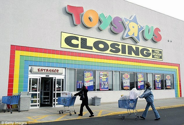 """Not all [Toys R Us] stores may have going-out-of-business sales right away. Toys R Us has said it plans to liquidate 590 stores, but it has identified 200 of its best-performing stores that it is trying to sell off with its Canadian operations. Those stores may not be liquidated right away, as a result."" Eric Snyder, chairman of the bankruptcy dept. of #nyclawfirm Wilk Auslander tells the @washingtonpost . . . . . . #toysrus #toysrusbankruptcy #toysrusclearance #toysruskid #toysruskids #closure #storeclosing #bankrupt #washingtonpostexpress #business #businessnews #businessneeds #businessadvice #sales #washingtonpostnewspaper #washingtonpostmagazine #wilkauslander #newyorklawyer #nyclaw #newyorklawfirm #lawfirm #lawyers #expertcommentary #experts #expertsinbusiness #businessmen"