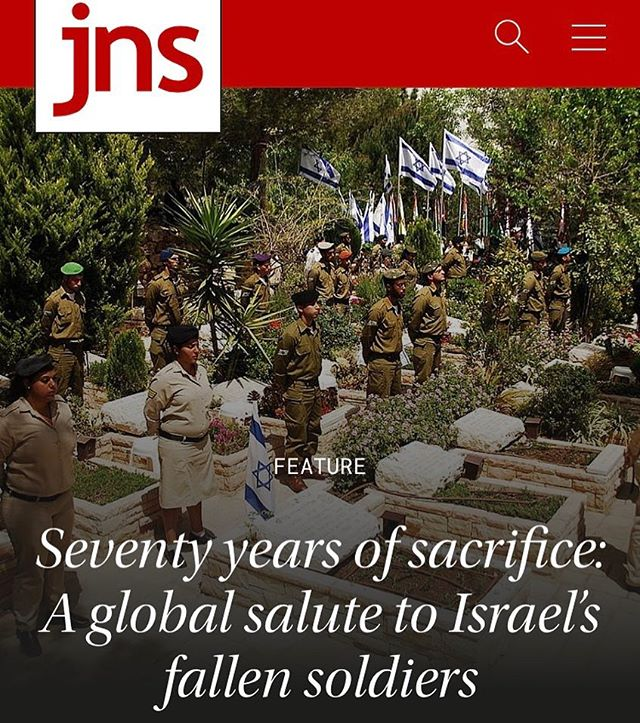 A project for international organization @olami_global is designed to keep the memories of fallen soldiers alive 😇💫 #HonorIsraelsFallen #Yizkereim . . . . . . . #olami #israelisoldier #israel #israelites #fallensoldiers #fallensoldier #honor #honorthefallen #honorthefallenheroes #jewish #jewishnews #jewishnewspaper #jewishnewssyndicate #jns #jewishnewspapers