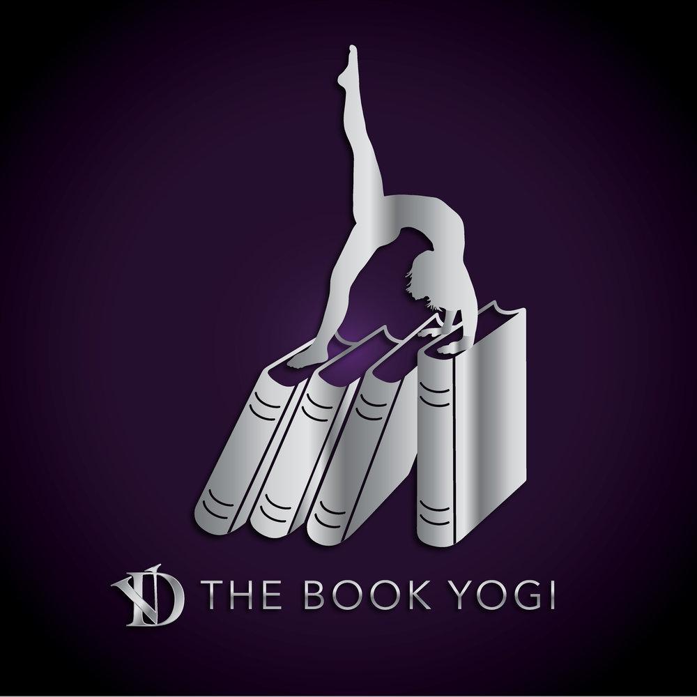 THE BOOK YOGI IDENTITY | COPY