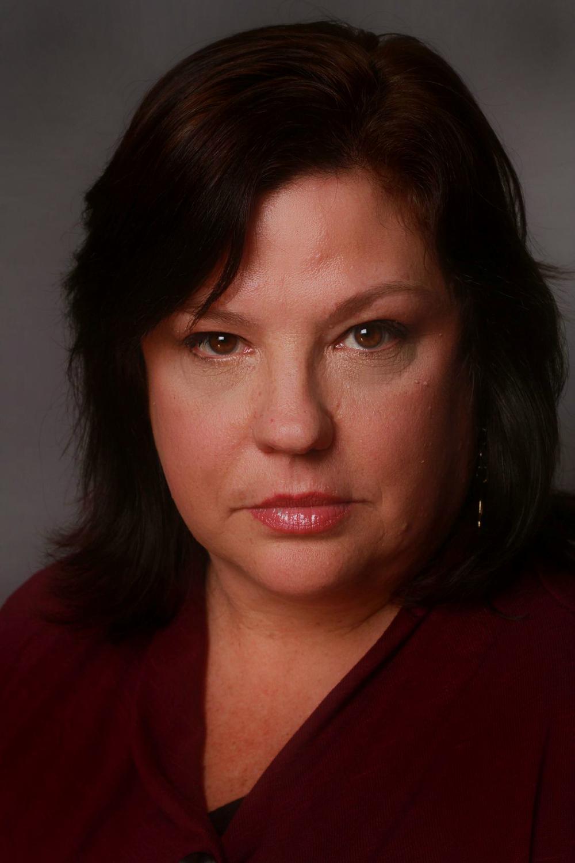 CAROL  VINCE,   Administrative Assistant