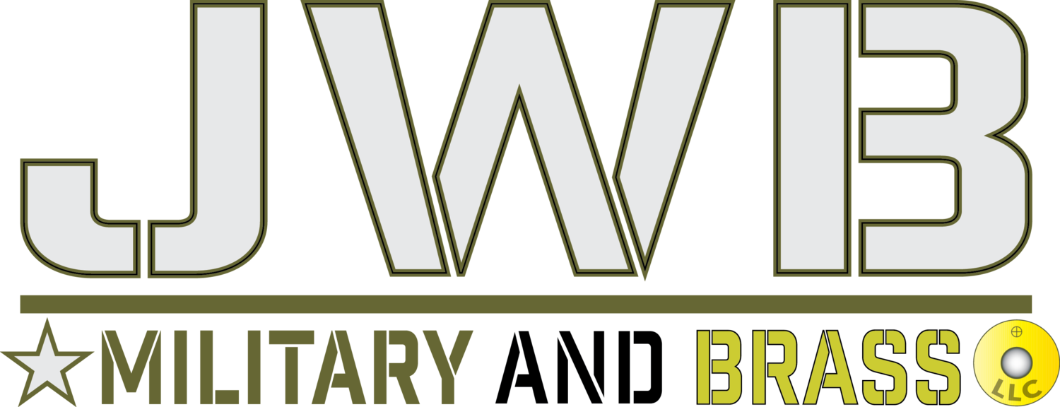 JWB Military and Brass, LLC.