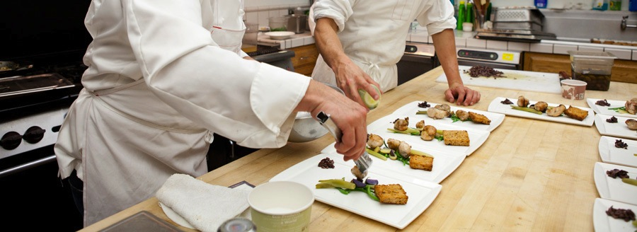 Transforming the Seafood Industry   Menu assessment, seafood sourcing, and staff training services for restaurants and chefs to achieve a sustainable menu.
