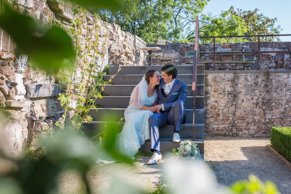 trouwreportage villa augustus dordrecht