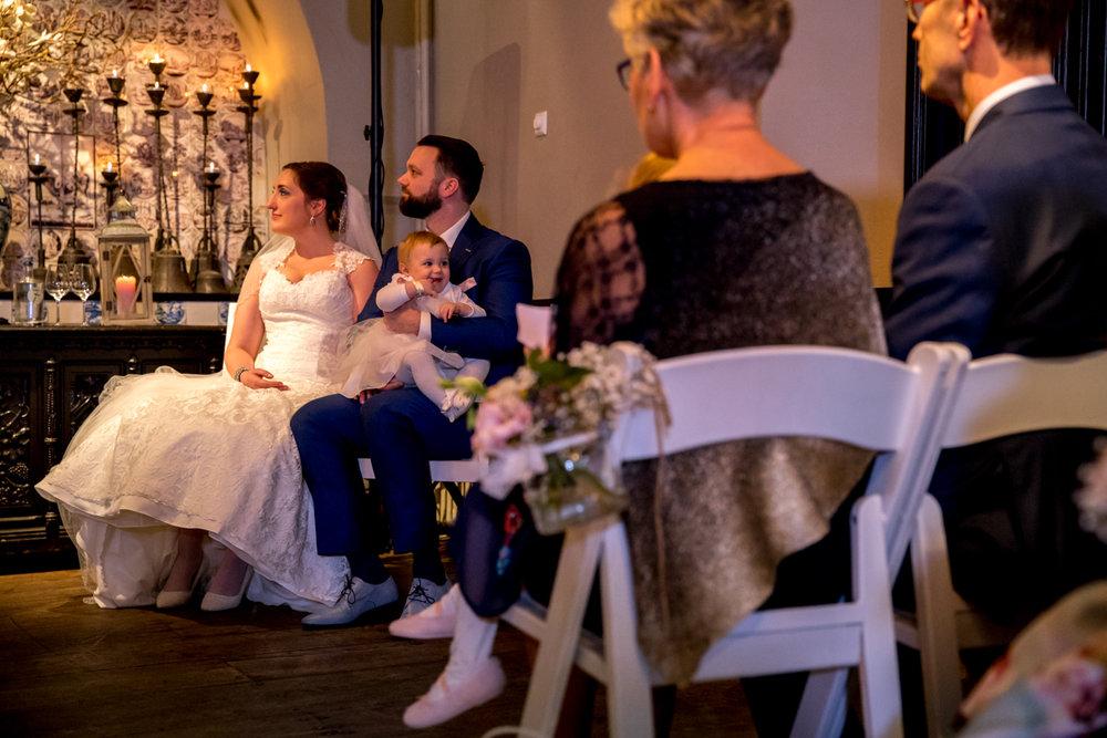bruidspaar slot moermond