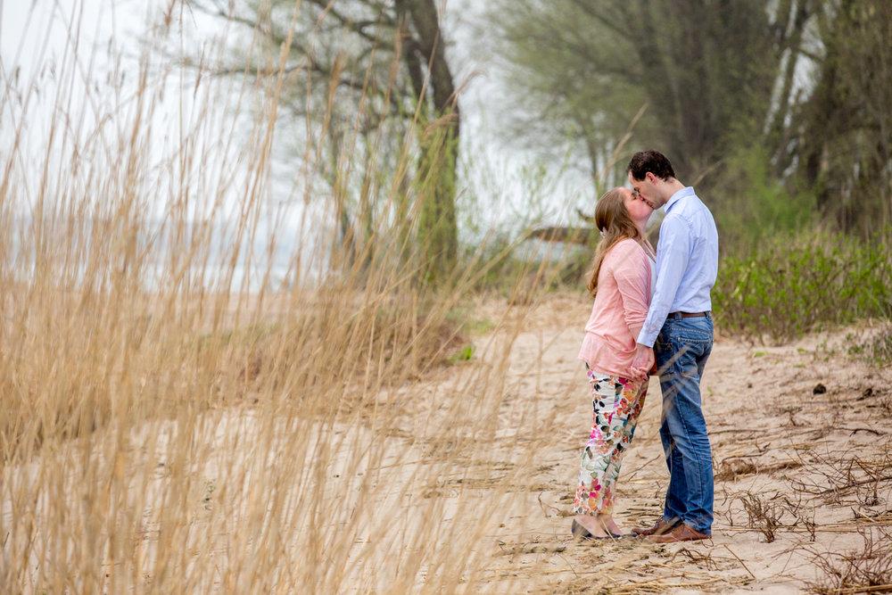 loveshoot voor je trouwdag