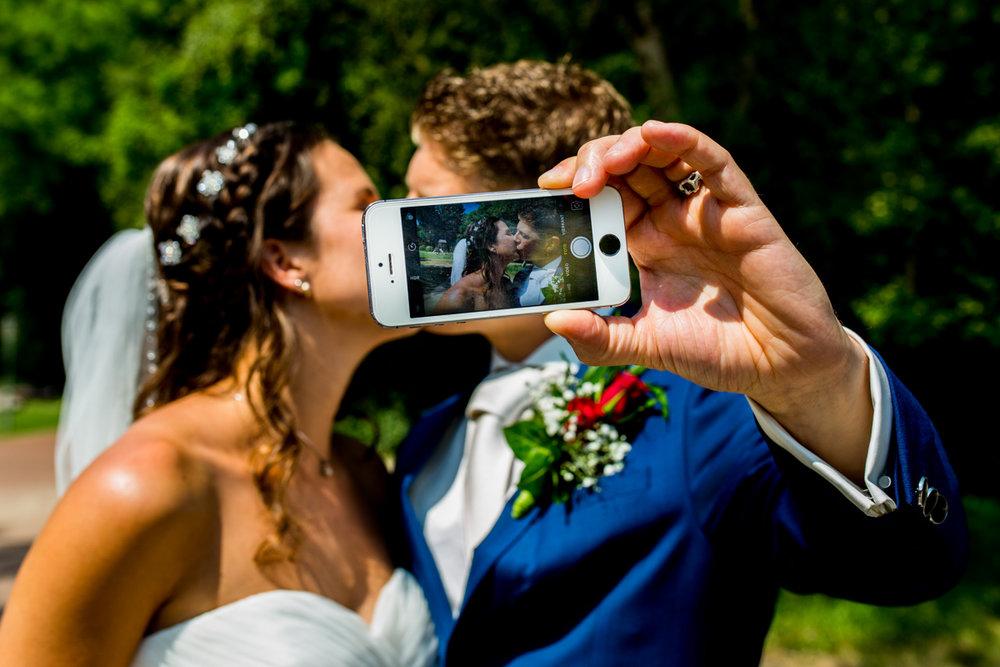 huwelijksfotografie rotterdam