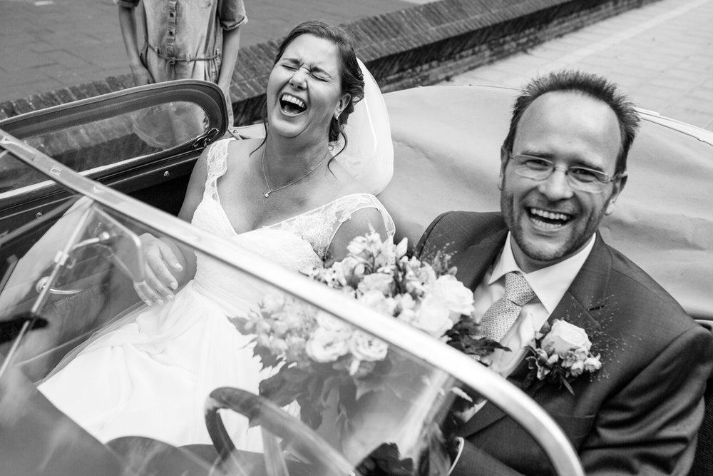 trouwen in leiderdorp