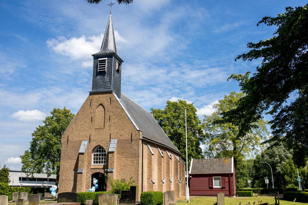 pietermankerk zwijndrecht