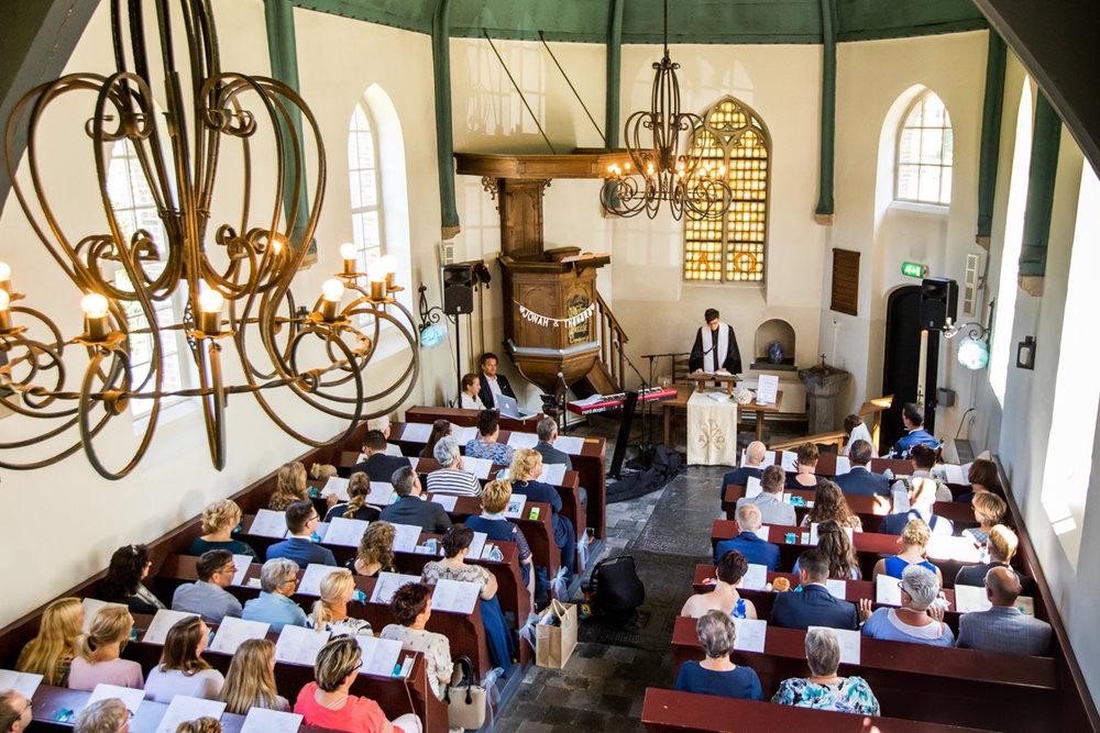 trouwen pietermankerk zwijndrecht