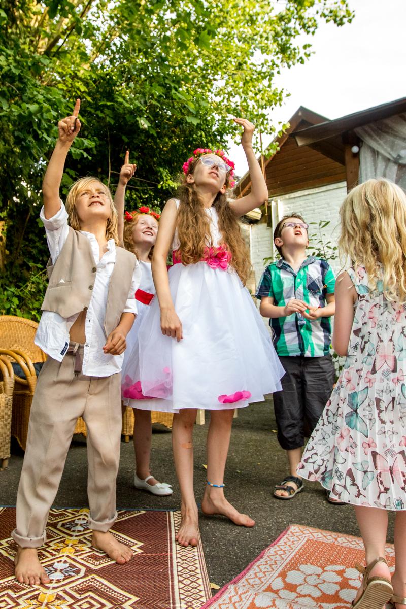 ceremonie trouwen breda