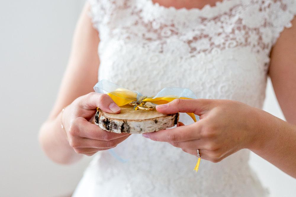trouwringen trouwen
