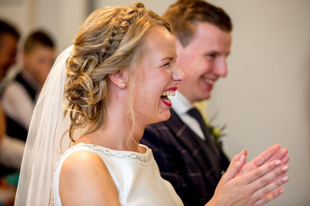 trouwen in sliedrecht
