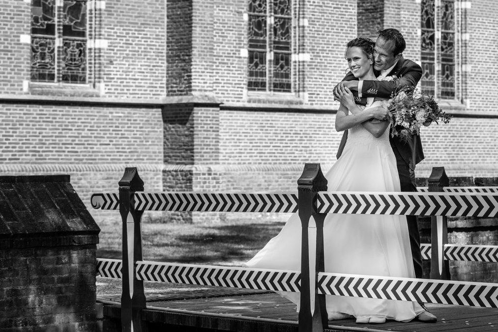 trouwfotograaf kasteel de haar