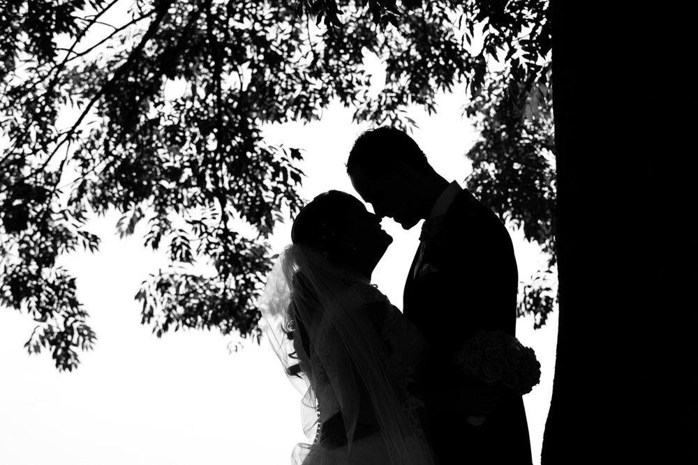 bruidspaar fotoshoot reeuwijkse plassen