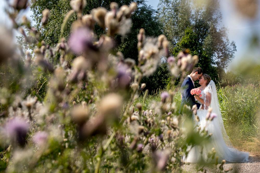 bruidsfotograaf reeuwijkse plassen