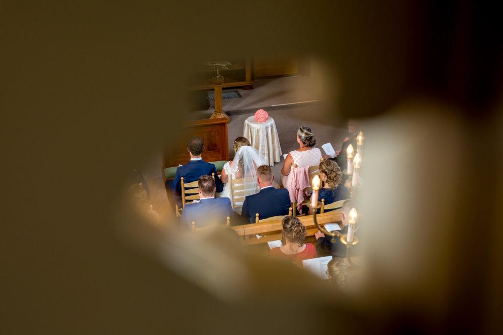 trouwdienst kerk zegveld trouwfotograaf
