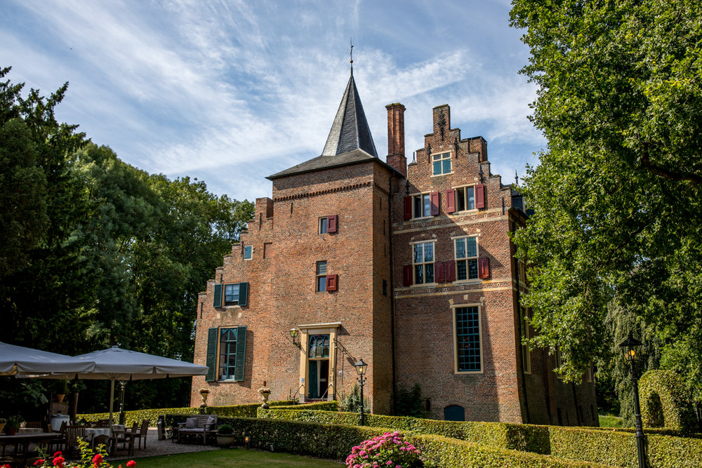 kasteel wijenburg trouwlocatie