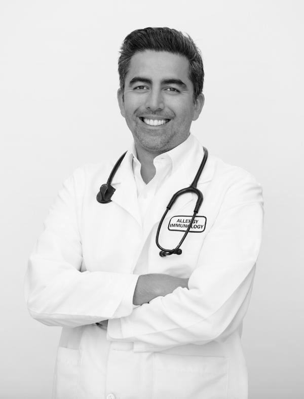 Dr. David Erstein