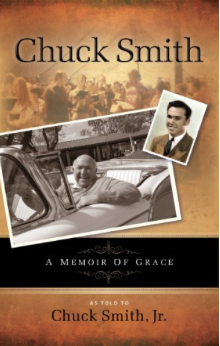 A Memoir of Grace // Chuck Smith