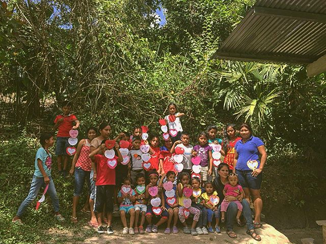 What a lovely opportunity to reach out to the local communities of Penonome, Panama through VBS last week! Keep these kids in prayer, that God would continue to speak to them and make Himself known in their lives and cities!