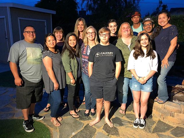 Please pray for our Missions team! They're heading to Panama this Saturday, and we can't wait to see all that God does in and through them! 🙏🏼
