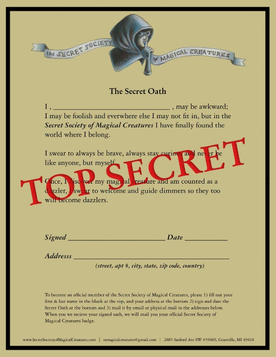 TOP SECRET-The-Secret-Oath-Secret-Society-of-Magical-Creatures.jpg