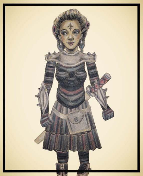Warrior-Goddess-Paper-Puppet-for-Faerie-Magazine.jpg