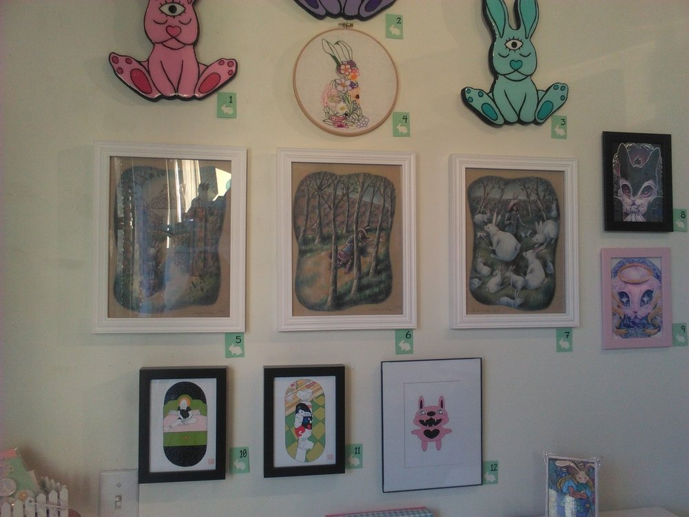 My Vintage Bunny Art at Candy Babel.jpg
