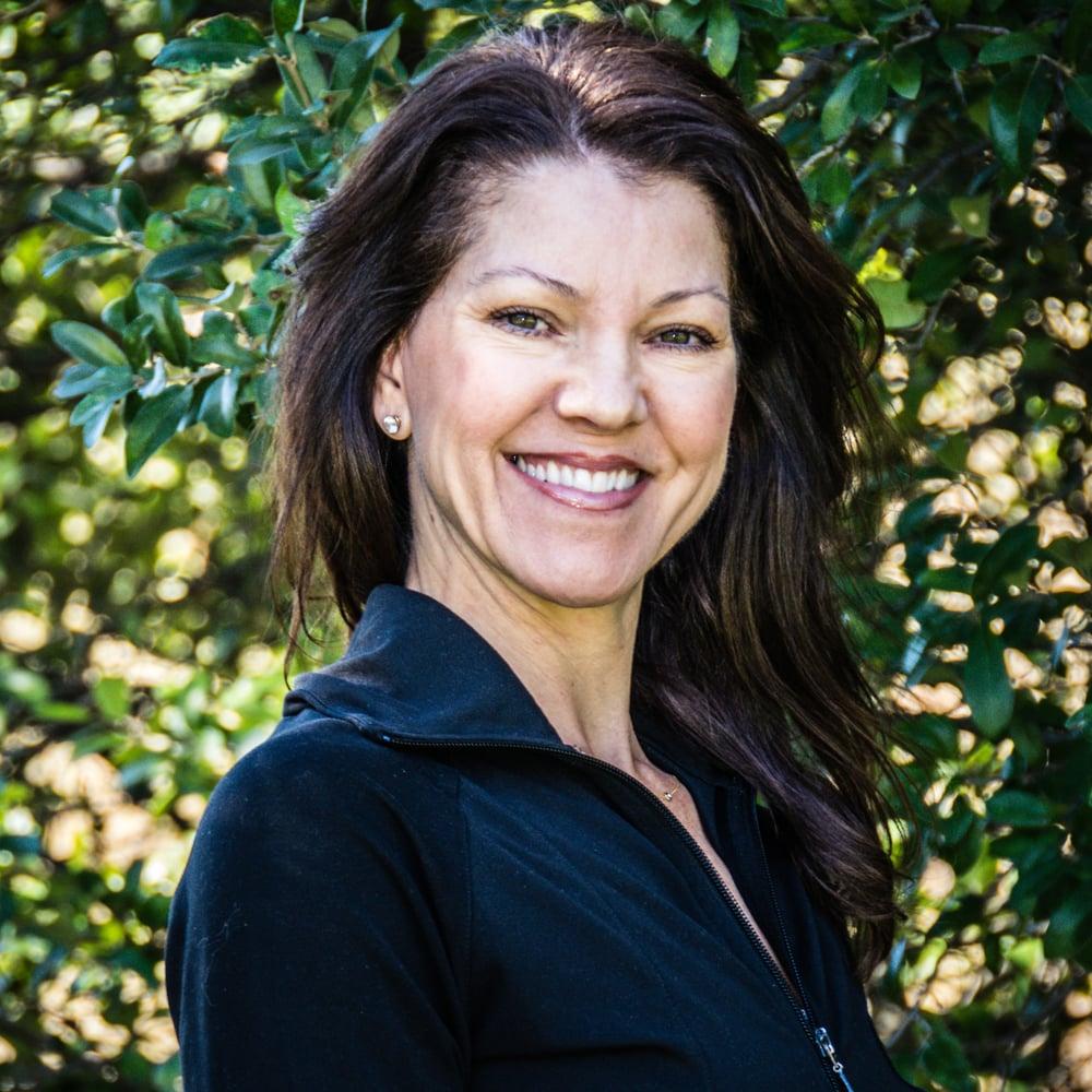 SHERRI LEPLEY Personal Trainer +Nutrition/Wellness Coach